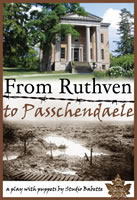 From Ruthven to Passchendaele