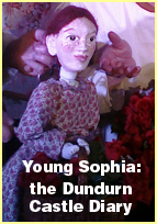 Young Sophia: the Dundurn Castle Diary