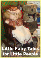 Little Fairy Tales for Little People